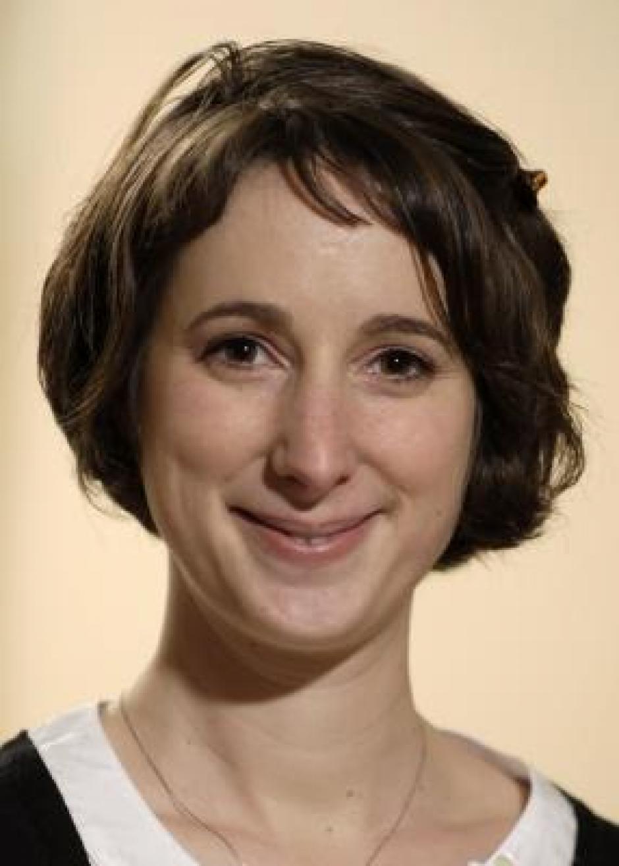 Cécile Goutmann