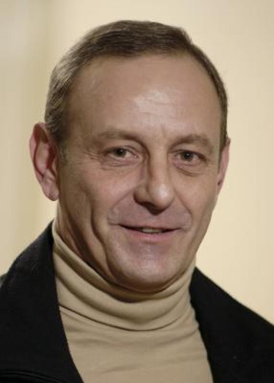 Gilles Vigier