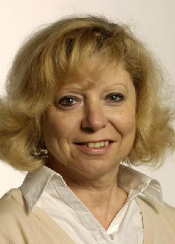 Sylvie Lafuente